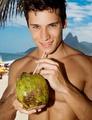 Male Model Renato Ferreira