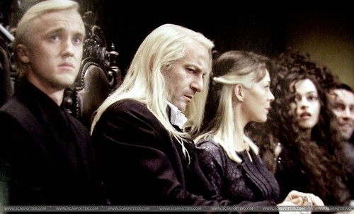 Malfoy family