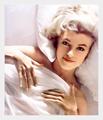 Marilyn Monroe - Douglas Kirkland photoshoot fanarts