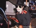 Martin Luther day at Neverland - michael-jackson photo