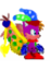 Marxamillus Sprite - sonic-fan-characters-recolors-are-allowed icon