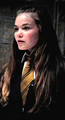 Megan Jones - hufflepuff photo