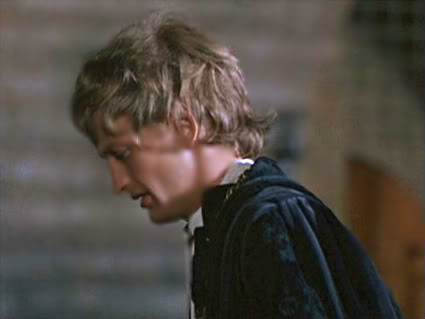 Mercutio - R&J 1968 Film - 1968 Romeo and Juliet by Franco ...