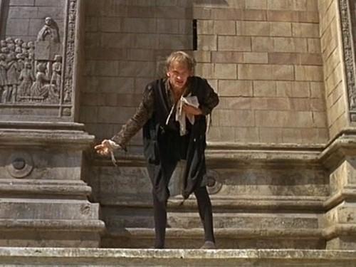 Mercutio - R&J 1968 Film