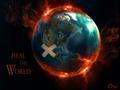 michael-jackson - Michael Jackson Heal The World wallpaper