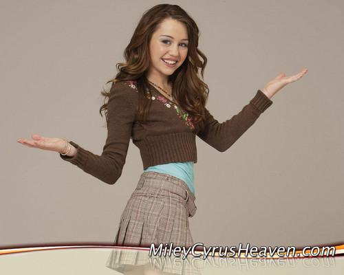 Miley....