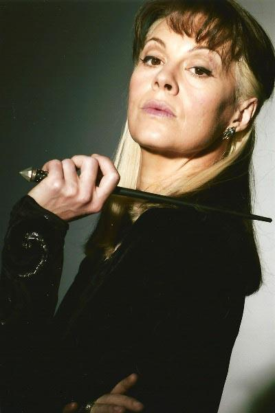 Lucius and narcissa malfoy narcissa promo pics