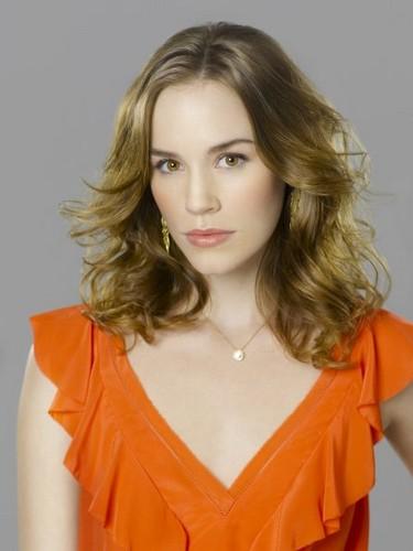 New Cast Promotional Photos - Christa B. Allen