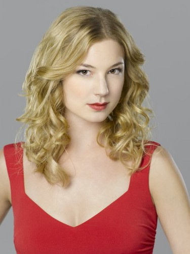 Revenge wallpaper probably with attractiveness, a bustier, and a portrait called New Cast Promotional Photos - Emily VanCamp