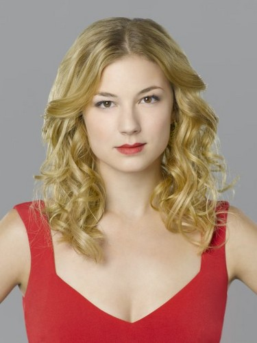 Revenge wallpaper possibly containing attractiveness, a bustier, and a portrait entitled New Cast Promotional Photos - Emily VanCamp