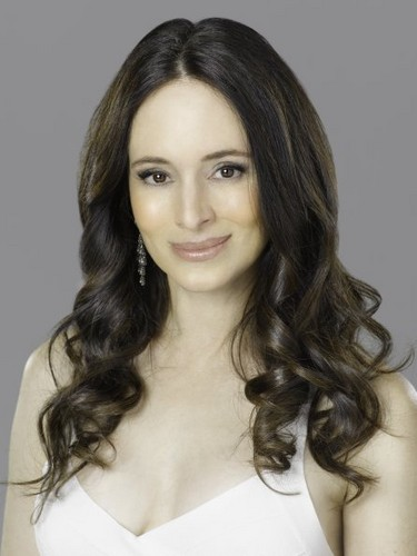 New Cast Promotional Fotos - Madeleine Stowe