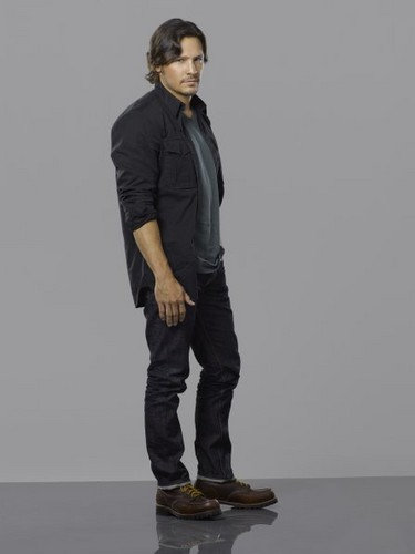 New Cast Promotional foto - Nick Weschler