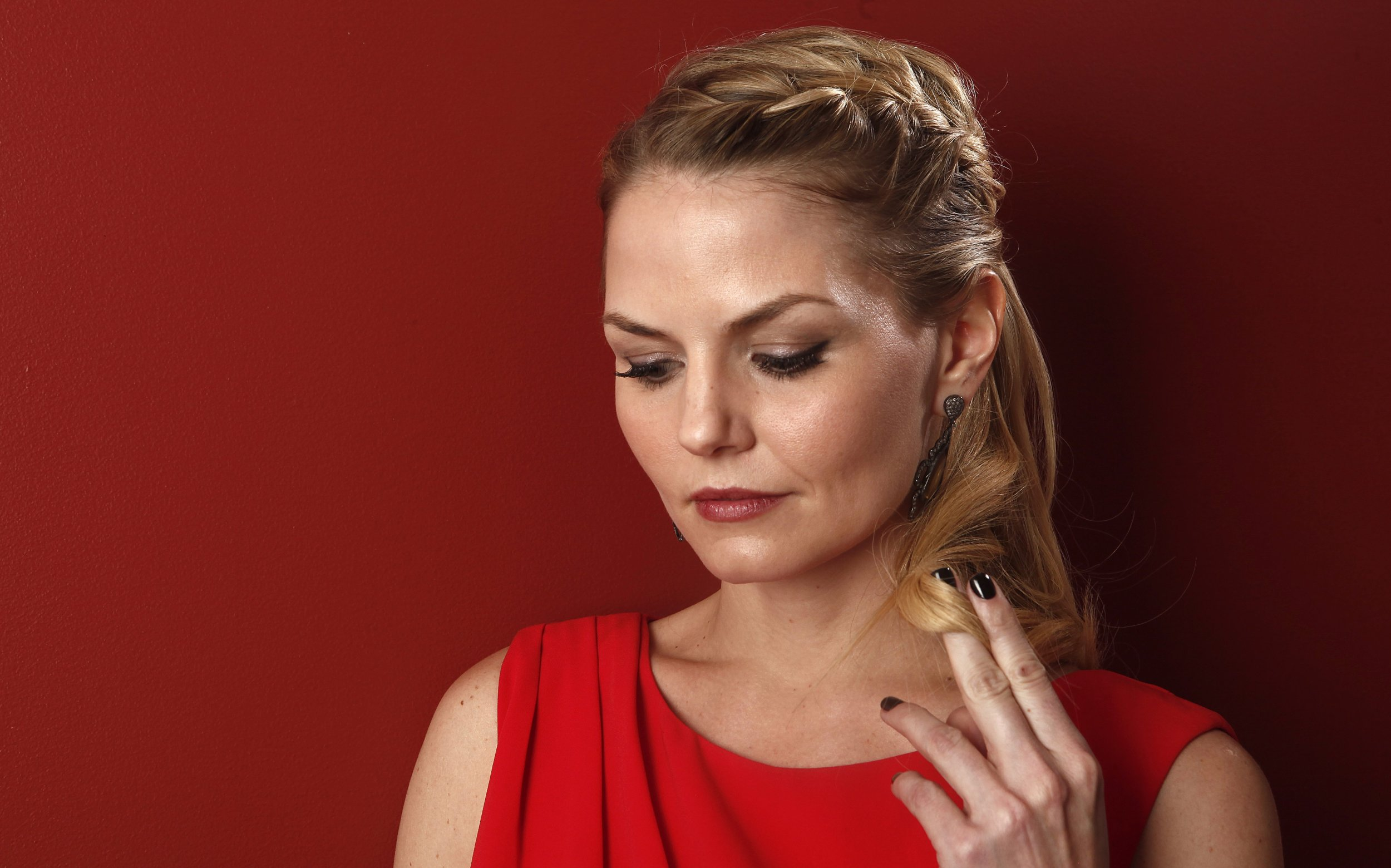 jennifer morrison star trek