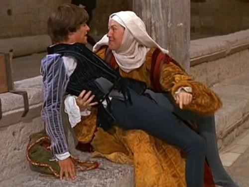 Nurse Hold Romeo in Church LOL