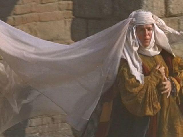 Romeo And Juliet – Comparison Essay