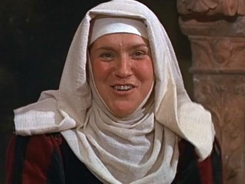 Nurse - R&J 1968 Film
