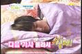 Onew Sleeping <3