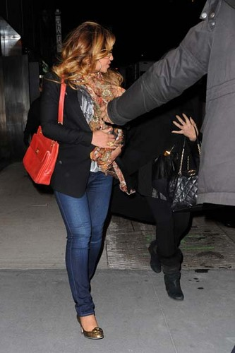 Out in New York: January 6, 2012