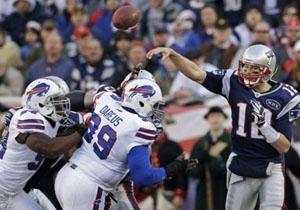 Patriots 2011/2012