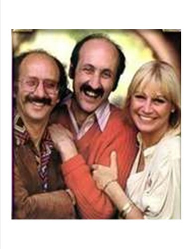 Peter Paul and Mary - peter-paul-and-mary Photo