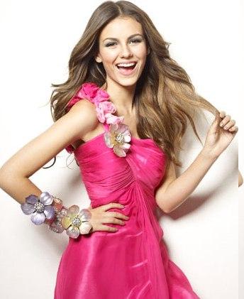 màu hồng, hồng Dress!