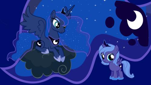 pony Backgrounds