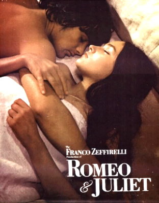 Posters - Romeo & Juliet (1968)