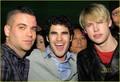 Random pics Sam Evans Glee