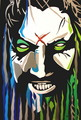Rob Zombie - rob-zombie fan art