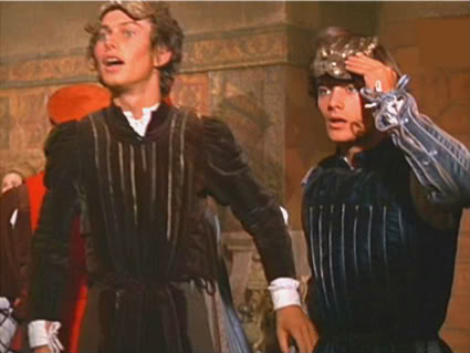 Romeo & Juliet (1968) 照片