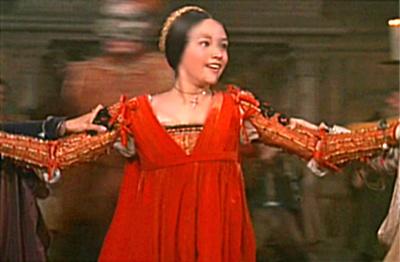 Romeo & Juliet (1968) mga litrato