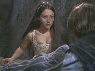 Romeo & Juliet (1968) ছবি