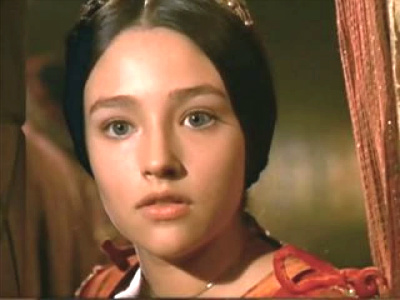 Romeo & Juliet (1968) các bức ảnh