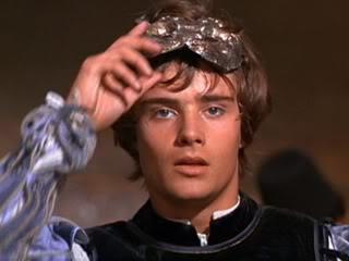Romeo & Juliet (1968) fotografias