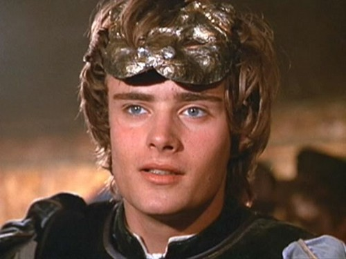 Romeo & Juliet (1968) 写真