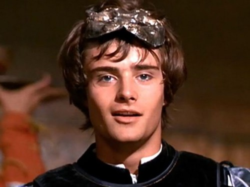 Romeo & Juliet (1968) Fotos