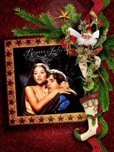 Romeo & Juliet foto's