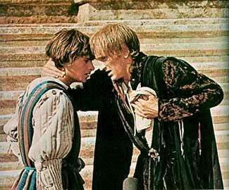 Romeo & Mercutio