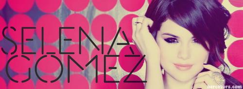 Selena Gomez Facebook Timeline Cover<3