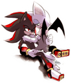 Shadow X Rouge