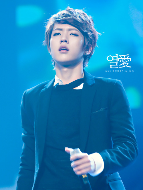 Sungyeol lee sungyeol photo 28141723 fanpop