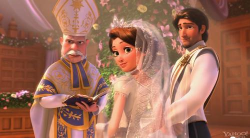 rapunzel neu verföhnt verliebt verlobt verheiratet