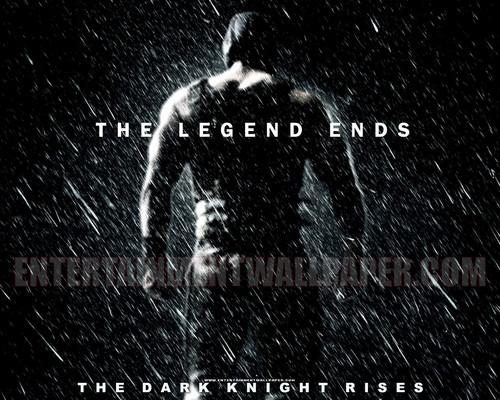 The Dark Knight Rises [2012]