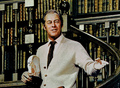 The Professor - rex-harrison-as-henry-higgins photo