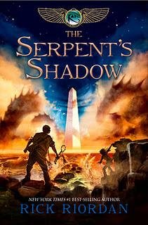 The Serpant's Shadow