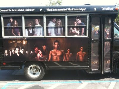 The Twilight Bus (FOR SALE !!!)