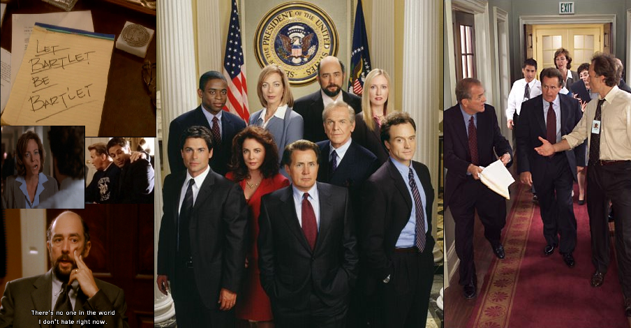 sam seaborn images the cast of the west wing wallpaper and