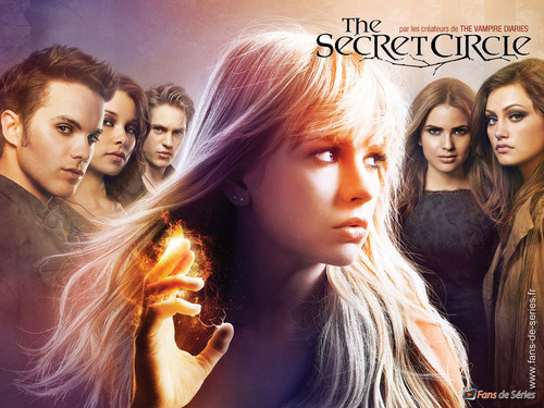 The Secret Circle (TV Show) wallpaper with a portrait called The secret circle
