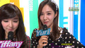 Tiffany & Yuri - Music Core MC