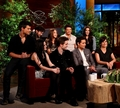 Twilight Cast on Ellen - twilight-series photo